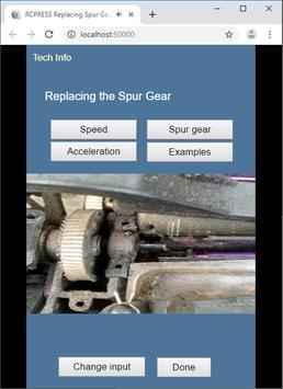 RCPRESS Replacing RC Car Spur Gear screenshot 1