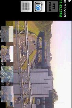 IP Cam Viewer Lite poster