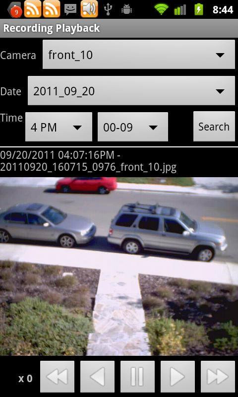 IP Cam Viewer Lite for Android - APK Download