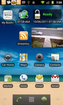 IP Cam Viewer Lite screenshot 4