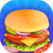 Top Burger icon