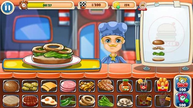 Top Burger screenshot 6