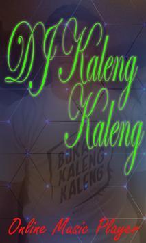 DJ Kaleng Kaleng MP3 poster
