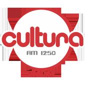 Radio Cultura Am 1250 Joinville - SC icon