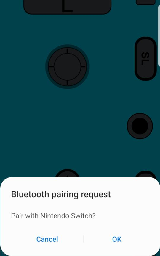 JoyCon Droid for Android - APK Download