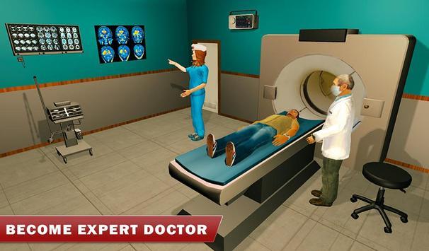Hospital ER Emergency imagem de tela 12