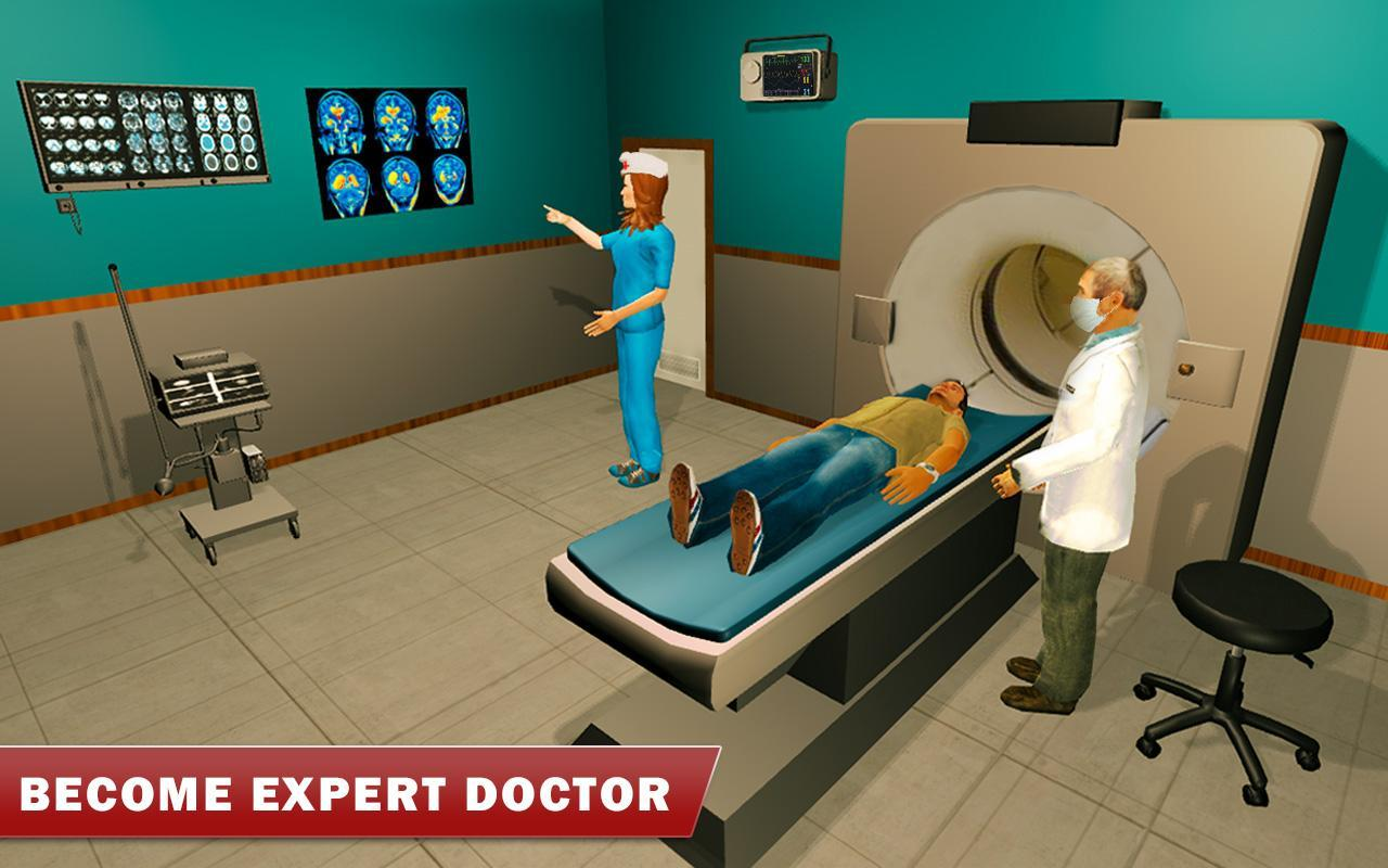 Hospital ER Emergency for Android - APK Download