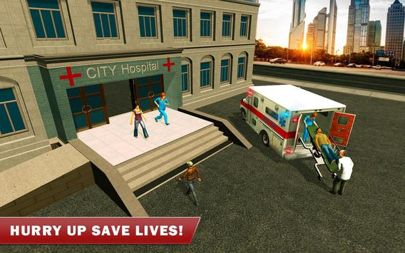 Hospital ER Emergency imagem de tela 9