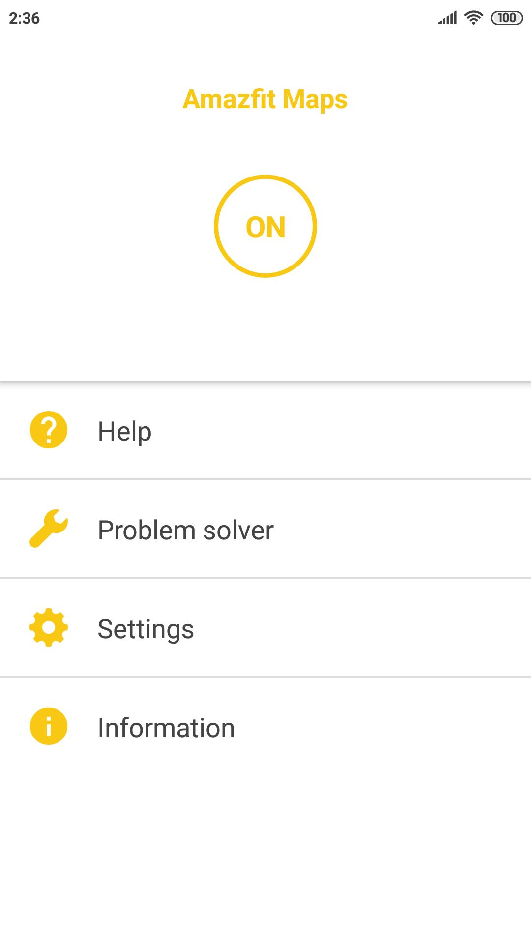 Amazfit Maps: navigator for Amazfit for Android - APK Download