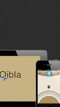 Qibla locator تصوير الشاشة 2