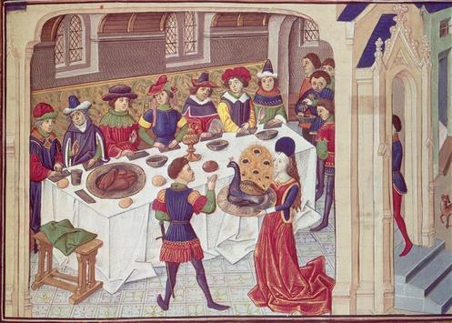 Recettes Médiévales 截圖 14
