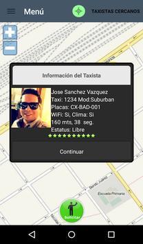 Ride Ejecutivo screenshot 6