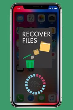 watsup All recover screenshot 1