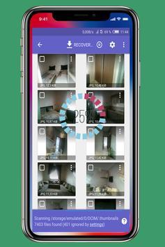 watsup All recover screenshot 2