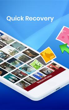 Restore Deleted Photos - Videos Recovery - DigDeep screenshot 6