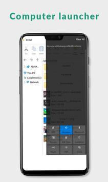Computer launcher PRO 2019 screenshot 5