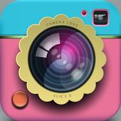 HD Camera - Easy Camera, Picture Editing 2019 icon