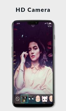 HD Camera - Easy Camera, Picture Editing 2019 screenshot 3