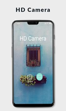 HD Camera - Easy Camera, Picture Editing 2019 poster