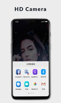 HD Camera - Easy Camera, Picture Editing 2019 screenshot 2