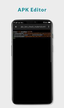 APK Editor screenshot 5
