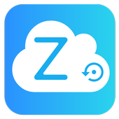ZaloPhoto Recovery – Restore all deleted images icon