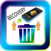 Recovery All deleted Photos Pro 2019 icon