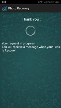 Recovery All deleted Photos Pro 2019 screenshot 4