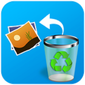Recover Deleted All Photos icon