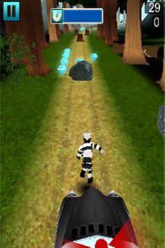 Prison Break 3D screenshot 4