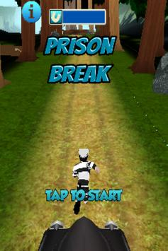 Prison Break 3D screenshot 1