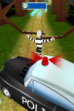 Prison Break 3D screenshot 2