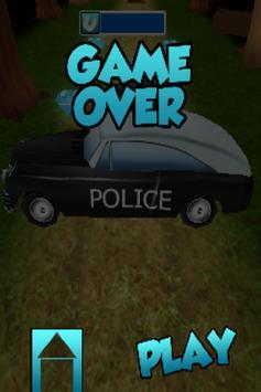 Prison Break 3D screenshot 3