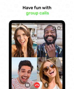 Video Call screenshot 17