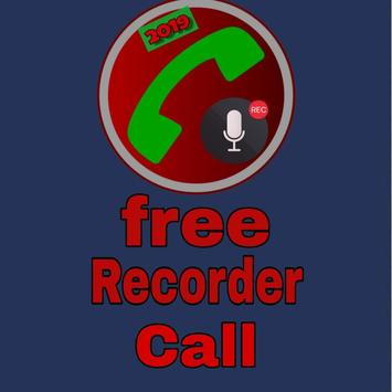 call recorder- automatic recording poster