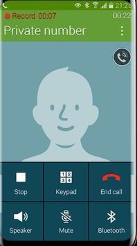 call recorder- automatic recording screenshot 7