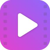 видео проигрыватель иконка