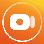 Gravador de tela com som claro, editor de vídeo APK
