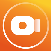多功能录屏神器 & 免费视频剪辑Screen Recorder — 录制游戏,音质清晰,高清录制影片 图标