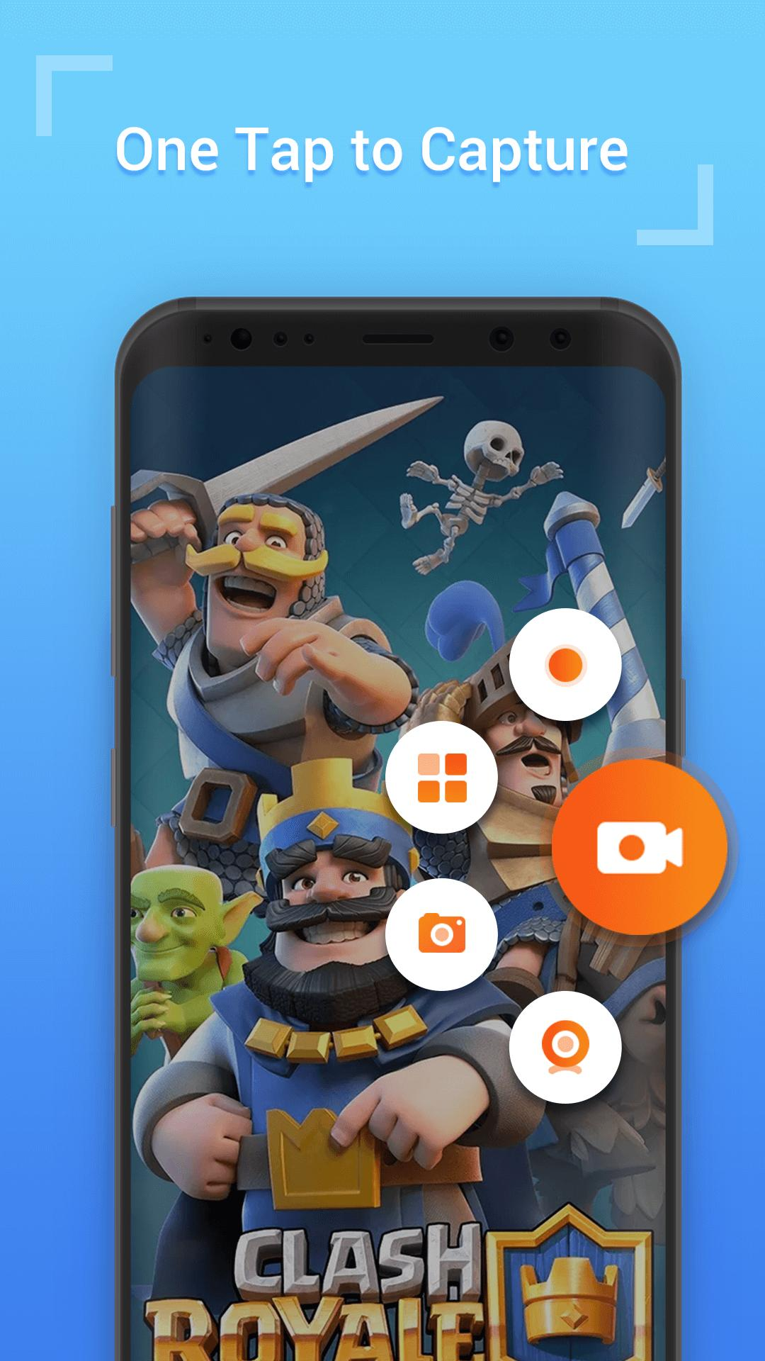 Capture Recorder for Android - APK Download