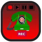 Recorder Of Your Call Automatic icon