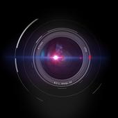 Record Pro Camera icon