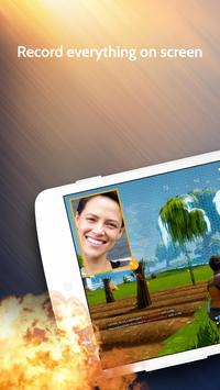 Screen Recorder With Audio And Facecam & Editor poster