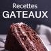 Recettes Gateaux