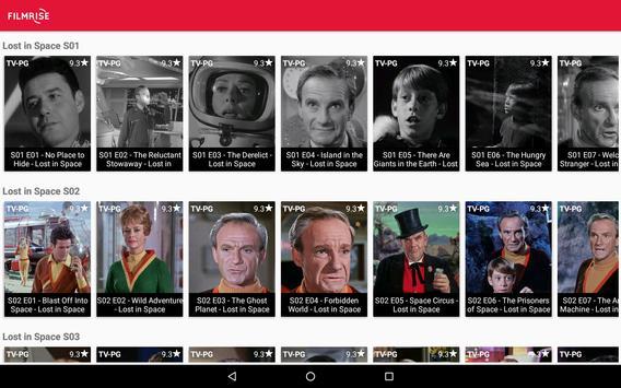 FilmRise - Free Movies & TV screenshot 11