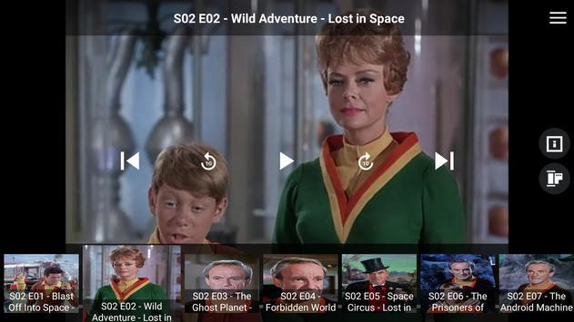 FilmRise - Free Movies & TV screenshot 7
