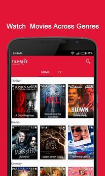 FilmRise - Free Movies & TV screenshot 4