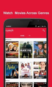 FilmRise - Free Movies & TV screenshot 5