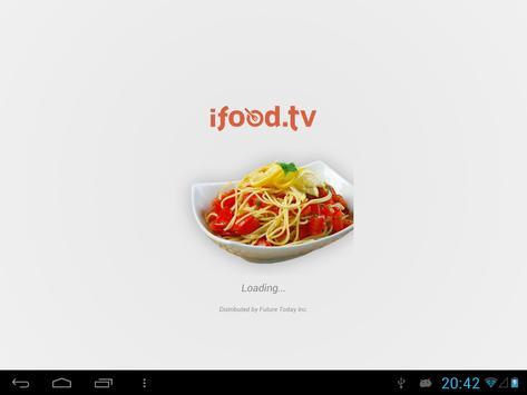 ifood.tv recipe videos screenshot 5