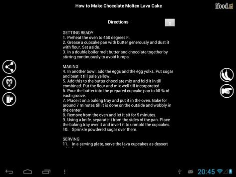 ifood.tv recipe videos screenshot 9